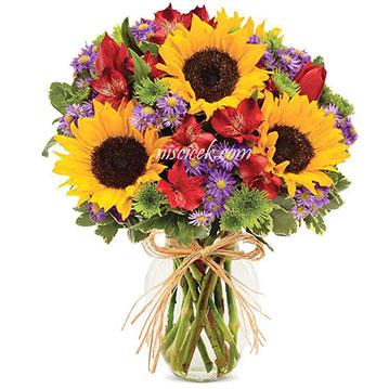 Çiçek, çiçekçi, çiçekçiler
